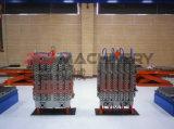 Пресс-формы для изготовления преформ ПЭТ с горячеканальной системы (72 гнезд)