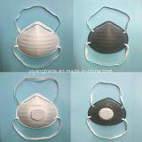Respirador industrial no tejido disponible Ffp3 con la válvula
