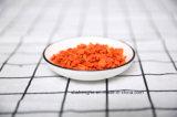A cenoura desidratadas com 2017 Nova cultura