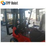 Манипулятор для транспортировки контейнеров 3 тонн дизельного двигателя вилочного погрузчика