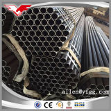 pipe laminée à chaud d'acier du carbone de 2inch ERW