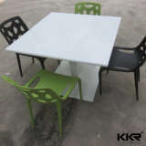 Gaststätte-Möbel AcrylsteinKfc Kaffeestube-Tische und Stühle