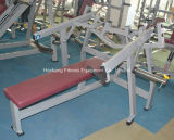 ISO-lateral de banco Horizontal Prima (SH-3007), Fitness & Fitness Equipment