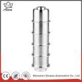 OEM de alumínio automática sobressalente peças de usinagem CNC