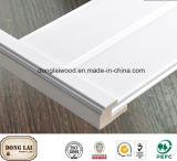 Revêtement de panneaux intérieurs à bois bon marché de haute qualité