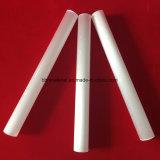 I fornitori di alta qualità comerciano il tubo all'ingrosso UV su ordinazione del quarzo