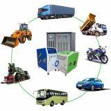 Выбросов углекислого газа Hho поверхностей автоматической мойки цен