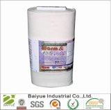 Ovatta naturale del cotone del cotone Wadding/100% di 100%