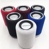 Kreative preiswerte Subwoofer Gewebe drahtloser Bluetooth Lautsprecher gute QualitätsminiPortable USB-