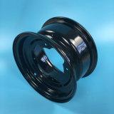 صنع وفقا لطلب الزّبون [10إكس5.5] '' [109مّ] مركزية فتحة بئر لأنّ [أتف] فولاذ عجلة حالة