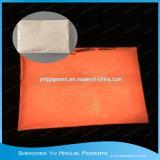 暗い顔料のPhotoluminescent赤い蛍光体の粉の赤い白熱