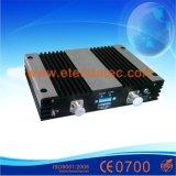 Servocommande mobile de répéteur de signal de WCDMA