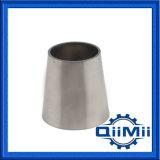 3Aステンレス製の溶接された管付属品の急に同心の減力剤
