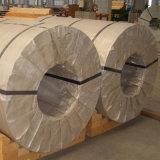 Bobina do aço inoxidável para aplicações exteriores