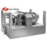 40 sacos/máquina de empacotamento de alta velocidade mínima do vácuo