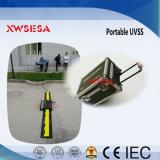 (sistema de segurança) Uvss portátil sob a inspeção da fiscalização do veículo (UVIS)