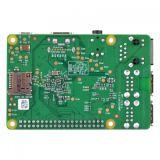 Quarte-Faisceau modèle Ras Pi3 B, pi 3b, pi 3 B du panneau 1GB Lpddr2 Bcm2837 de la framboise pi 3 B avec WiFi&Bluetooth 2016 neuf (version Element14)