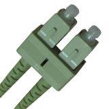 FTTHシングルモードマルチモードSc/APC Sc/Upcの光ファイバコネクター