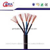 Langlebiges Gut u. Sicherheit mit Ce/UL anerkanntem Rvv elektrischem Draht