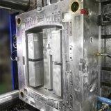 Gancho de plástico de molde de silicone personalizada
