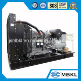 Dieselset des generator-36kw/45kVA 1103A-33tg1 mit Perkins-Motor für Werbungs-u. Ausgangsgebrauch