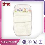 Ultra-fin Prix de gros de couches pour bébés jetables couches pour bébé