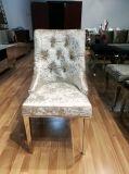 椅子のホテルの椅子のイベントの椅子の結婚式の椅子を食事する贅沢なヨーロッパデザイン