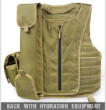 Nij Iiiaの防護着の袋が付いている防弾チョッキ