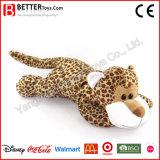 Het goedkope Pluche Gevulde Dierlijke Zachte Stuk speelgoed van de Luipaard voor Jonge geitjes/Kinderen