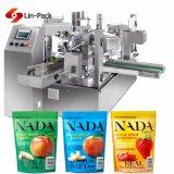 Machine à emballer de nourriture de maïs éclaté de pommes chips