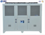 refroidisseur d'eau industriel refroidi par air du réfrigérateur 25tons