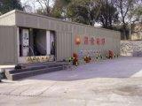 Estação portátil do reabastecimento de GNL da relação do preço da alta qualidade
