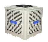 Breezair 30000 M³ Dispositivo di raffreddamento di aria dell'acqua del deserto del ventilatore di raffreddamento per evaporazione di /H