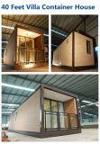 De modulaire Huizen van de Container