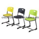 Apoyabrazos de Withou de las sillas de los estudiantes de la sala de clase
