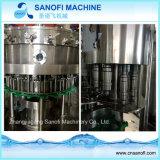 Máquina de enchimento da água de soda do frasco