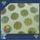 Design personalizado canais múltiplos vinheta a impressão a laser