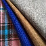 Ткань костюма T/R, ткань бленды рейона полиэфира для людей