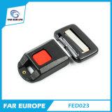 Nuovo inarcamento della cintura di sicurezza del pulsante di arrivo Fed023