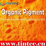 Organisch Rood 122 van het Pigment voor Plastiek