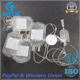Filter를 가진 Ce&ISO Roll Welding Film Quadruple Blood Bag