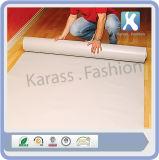 白い130GSM非編まれたペインターの羊毛によって薄板にされるほんの少しのPEのコーティング
