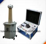 Hdj-3 Sumergido inteligente transformador AC DC Hipot pruebas Tester