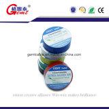 Bande électrique favorable à l'environnement ignifuge d'isolation de bande de PVC