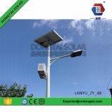 im Freiensolarbeleuchtung des angeschaltenen Panel-30W/Lihtaaa013
