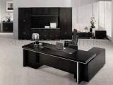 L 모양 현대 매니저 책상 사무실 책상 (SZ-OD157)