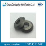 Rotella di taglio delle mattonelle del carburo di tungsteno fatta nella fabbricazione della Cina