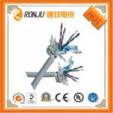 300V 450 750V 1,5 мм2 2,5 мм2 4 мм2 оптовой электрические гибкий ПВХ изоляцией электрического кабеля