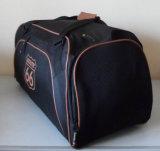 余暇の屋外の移動はキャリア旅行週末ポリエステルスポーツ袋を運ぶ