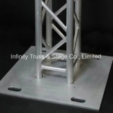 알루미늄 정연한 Truss 알루미늄 기본 격판덮개 600X600mm